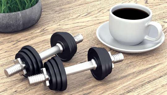 Ο καφές καίει περισσότερο λίπος κατά τη διάρκεια της άσκησης;
