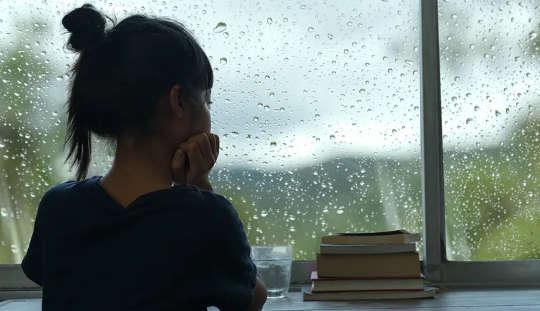 Är barnen okej? Social isolering kan ta ett avgift, men lek kan hjälpa