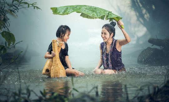 Hoe om uit jou hart te leef: drie liefdevolle tegnieke