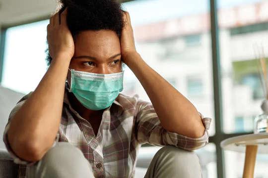 comment faire face à la fatigue pandémique en imaginant des métaphores
