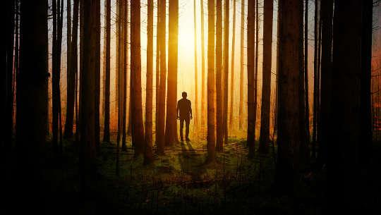 Den verborgenen Schatz erreichen: Unendliche Freude und Glück