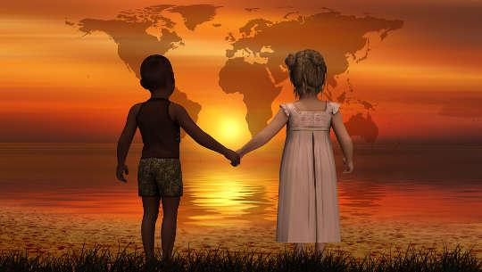 Kiitollisuus: Oletko arvostanut maailmaa viime aikoina?