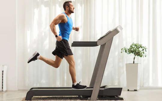 15 phút hoạt động cường độ cao có thể cải thiện sức khỏe tim mạch