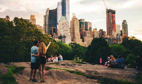 Städtischer Boden wird oft als Ressource übersehen