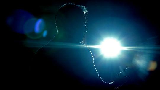 Pengetahuan yang Datang Melalui Roh Agung: Manusia Penyembuh Tuhan