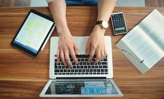 Her er hvorfor du bør nøye revidere det du skriver