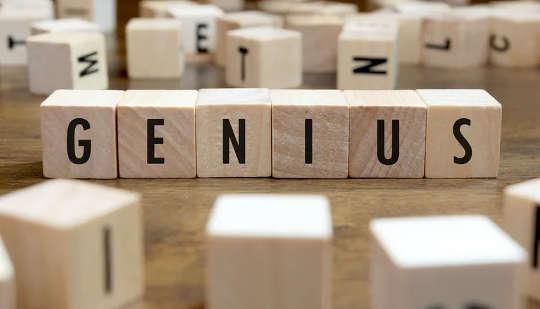 Har alle potensial til å være et geni?