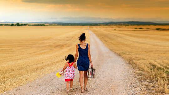 Hva skal vi lære av vår biologiske familie?