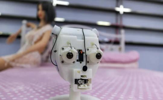 رباتهای جنسی ، دوستان مجازی ، دوستداران واقعیت مجازی: چگونه فناوری شیوه تعامل ما را تغییر می دهد و همیشه بهتر نیست