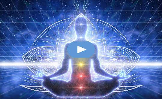 Onze chakra's begrijpen en ontwikkelen op onze reis van persoonlijke en spirituele ontwikkeling