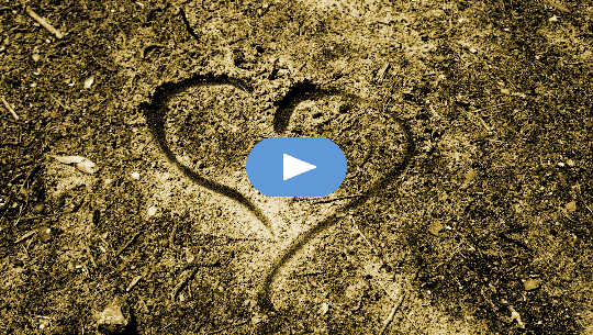 چگونه می توان دنیای شکسته خود را التیام بخشیم؟ (فیلم)