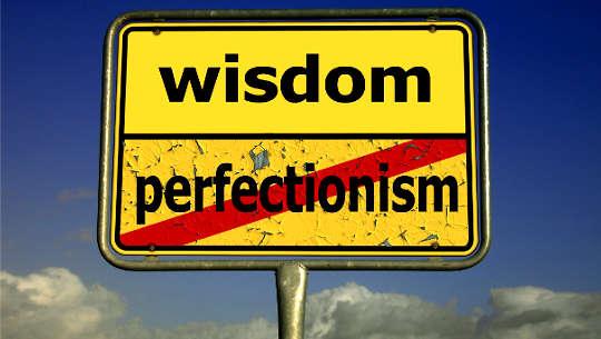 Sind Sie ein Perfektionist oder ein Imperfektionist?