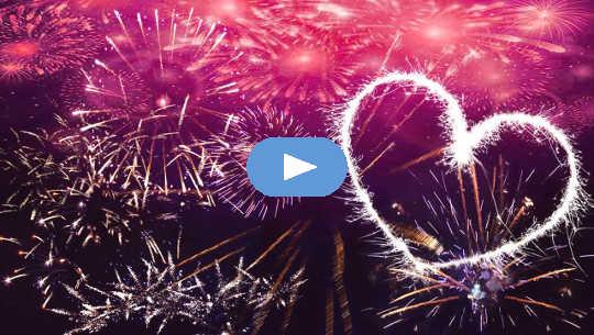 Heve Vibes og bringe lys tilbake til din verden (Video)
