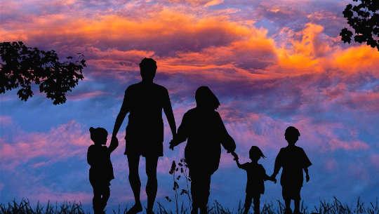 Bli foreldre: En vei til transformasjon