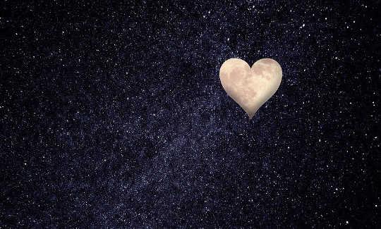 Se o amor é a resposta, qual foi a pergunta?