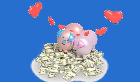 Para, Sevgi ve Bilinçle Dengeli Bir Hayata Nasıl Ulaşılır?