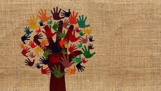 Enerji ve Birlik: Görünüş Ne olursa olsun Ayrı Bir Şey Yoktur