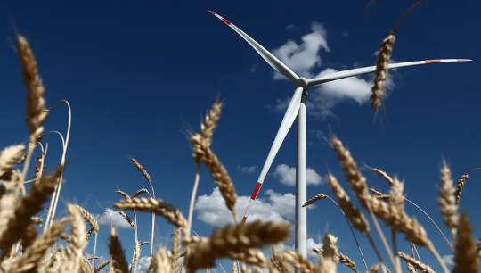 Les énergies renouvelables dans les exploitations agricoles peuvent être moins chères et plus faciles que la connexion au réseau.