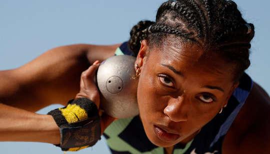 Thực phẩm sai có thể làm hỏng thành tích của một vận động viên Olympic?