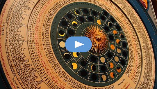 Horoskooppiviikko: Elokuu 16 - 22, 2021