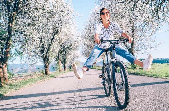 Hoe onze gezondheid en ons geluk afhangen van een bloeiende planeet