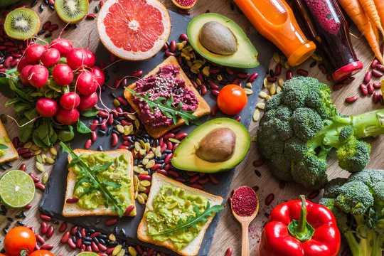 ビーガンダイエットはより健康的ですか? はっきりとわからない5つの理由