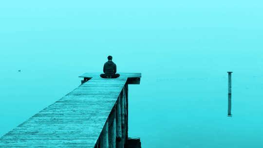 Glädjen av resan: slutet slutar inte