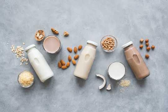 Is 'n Veganiese dieet gesonder? 5 redes waarom ons nie seker kan weet nie