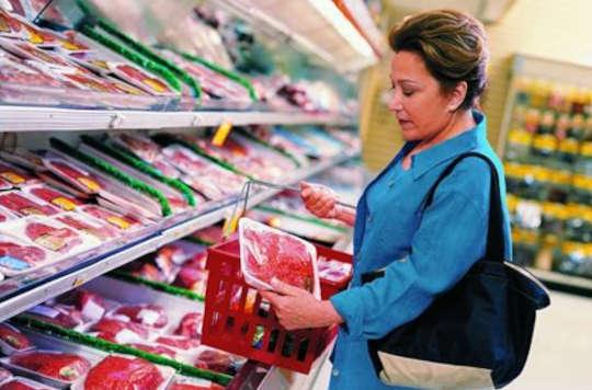 Klimatmärken kan få dig att köpa olika kött