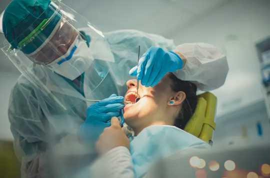 パンデミックの最中であっても、歯科医を避けることはあなたの口腔の健康に悪い可能性があります
