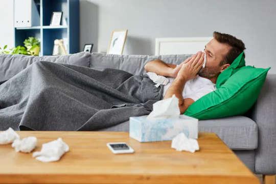 Immuunijärjestelmän toiminta voi riippua vuorokaudesta