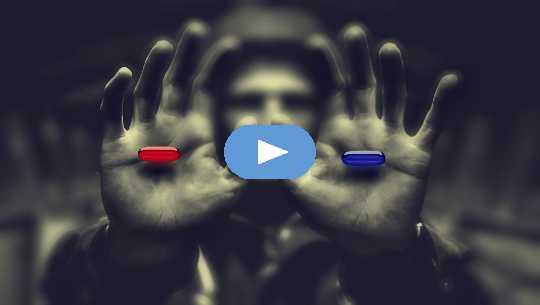 Ken uw vijand: Evolving Beyond the Status Quo-Video