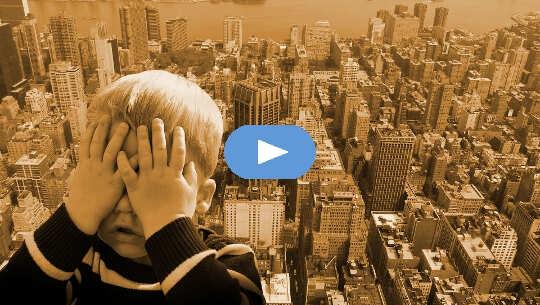 Våkn opp for kraften til å helbrede kjernsårene våre (video)
