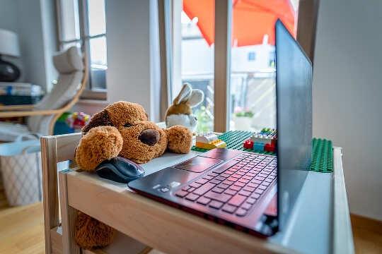 如何應對在家工作一年累積的倦怠