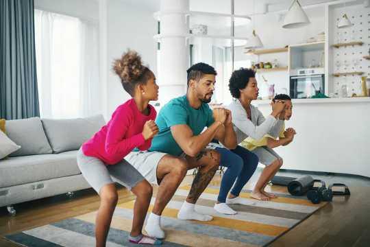 Çocuklarınızın Stresini Azaltmak İçin 10 Ebeveynlik Stratejisi