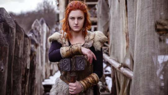 DNA Viking dan Jebakan Tes Genetik Leluhur