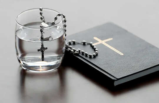 Was sind die Ursprünge der Fasten- und Gebetszeit?
