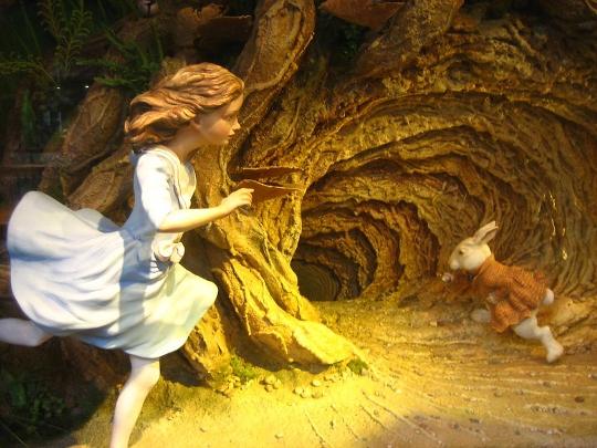 Jag gick ner i kaninhålet för att avfärda felinformation - Här är vad jag lärde mig