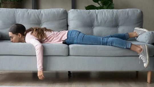5 måter kjedsomhet kan endre din oppførsel, på godt og vondt