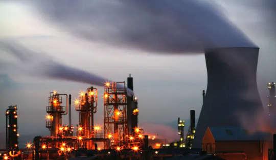 Varför företagens utsläppslöften netto-noll bör utlösa en hälsosam dos av skepticism