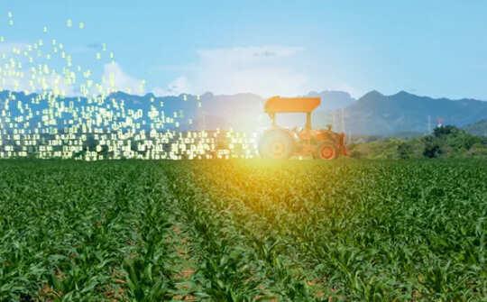 3 Technologien, die bereit sind, Lebensmittel und den Planeten zu verändern
