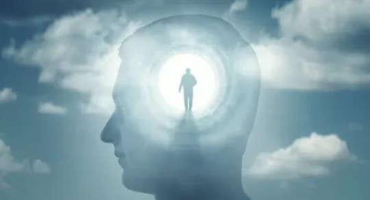 우리는 무의식적 인 힘에 의해 어느 정도까지 다스리는가?