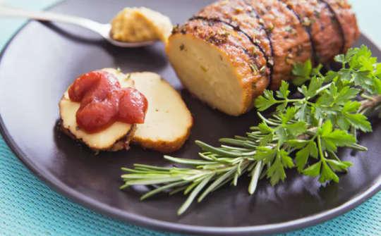 Apa itu Seitan? Alternatif Protein Vegan Menjadi Viral Dalam Talian