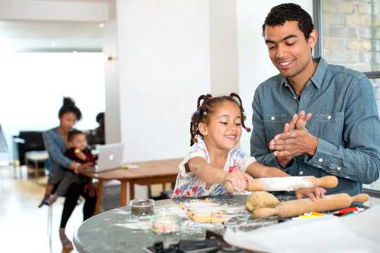 10 Ouerskapstrategieë om u kinders se spanning te verminder