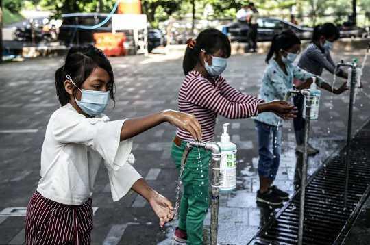 Perché i rituali sono importanti strumenti di sopravvivenza durante la pandemia del Covid-19