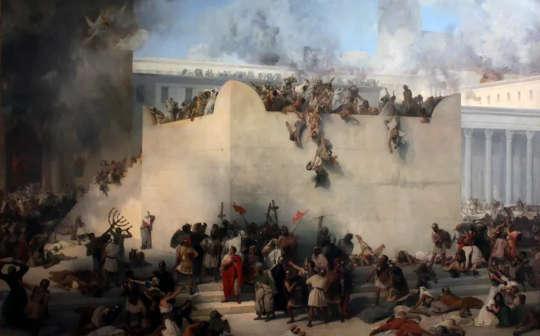 Από τους Βιβλικούς Χρόνους Μέχρι τώρα, οι Ψεύτικοι Μεσσιανοί έχουν καταργήσει κοινωνίες