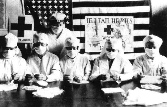 Langdurige breindisfunksie by oorlewendes van Covid-19 Is 'n pandemie op sy eie?