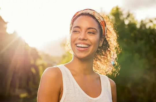 Hvorfor å være motstandsdyktig ikke nødvendigvis vil gjøre deg lykkelig