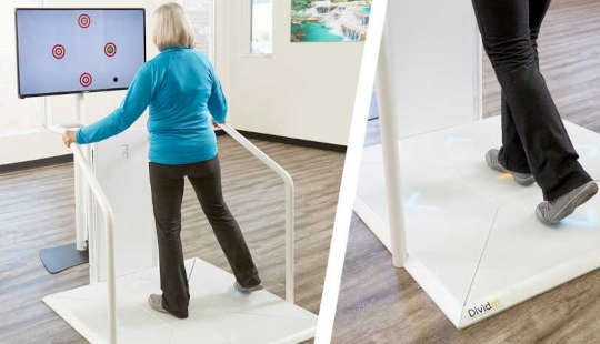 Jogar um jogo de exercícios pode ajudar a combater a demência?