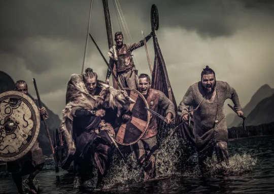 Viking DNA At Ang Mga Pahamak Ng Mga Pagsubok sa Genetic Ancestry
